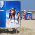 cabines d'essayage ou panneaux d'affichage?