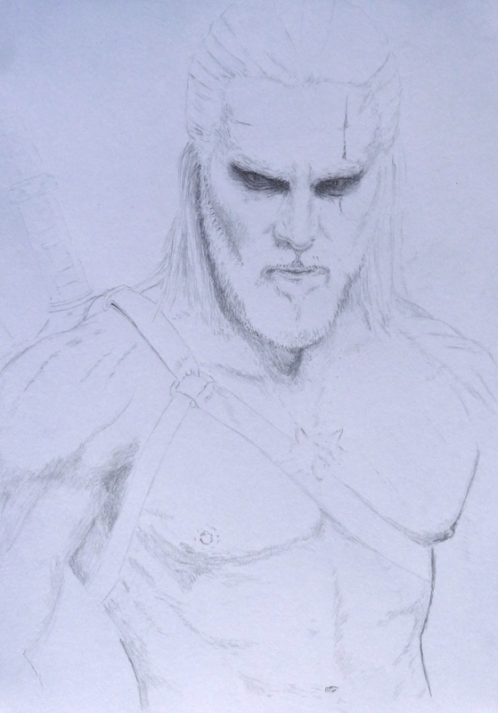 the witcher Maul 2