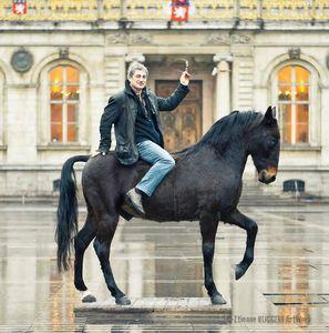 cheval et j