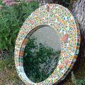 Un nouveau miroir