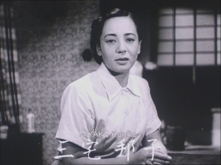 Film Japon Ozu Ete Precoce 00hr 01min 50sec
