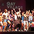 Retour sur mr gay europe 2012 / focus on mr gay europe 2012 contest