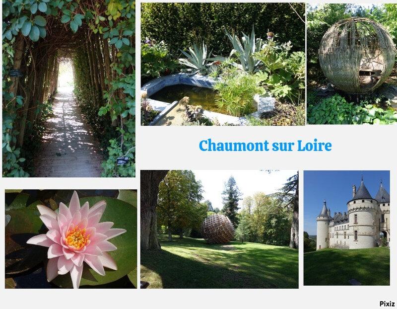 10-Chantal Chaumont sur Loire