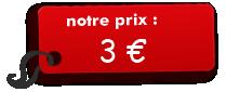 etiquette_prix 3 €