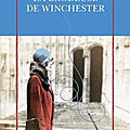 La brodeuse de winchester > livre de tracy chevalier > editions table ronde