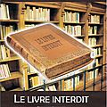 Le livre interdit de pierre-jean baranger
