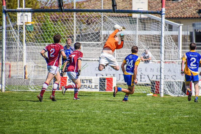 Tournoi des Dragons Gaels - Fédération de Football Gaélique en France (9)