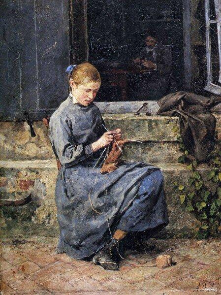 Alexandre-Dubourg