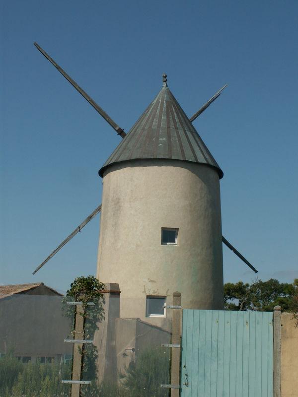 Moulins de la Cour -Noimoutier -dépt 85 (2)