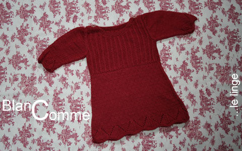 robe_tricot