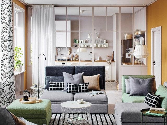 MAISON A PART IKEA -6-