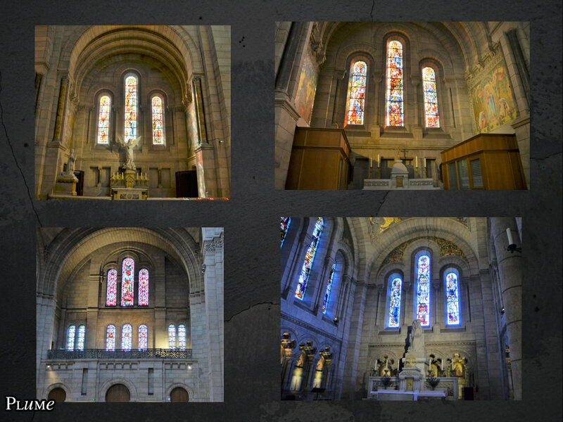 14 chapelles