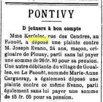 Presse L'arvor 1906_2
