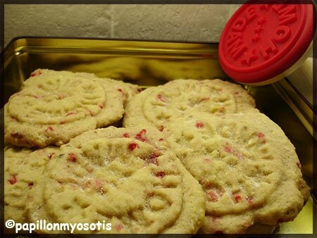 cookies à la framboise_2