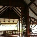 Coin tranquille a la Guest House, Ayuthaya