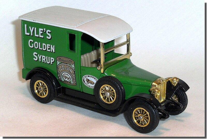 Y-05 Talbot Van Lyles Golden Syrup A 1