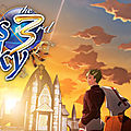 Test : the legend of heroes - trails in the sky the 3rd