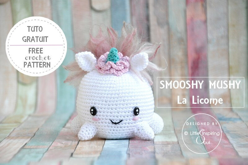smooshy mushy free crochet pattern