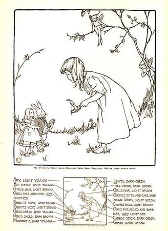 lapin_paint_book_my_childrens_robert_louis_stevenson_llyod_adams_noble_1915