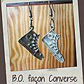 BO Converse (BO216)