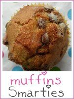 muffins aux smarties - index