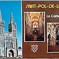 St Pol de Léon 1 - Cathédrale