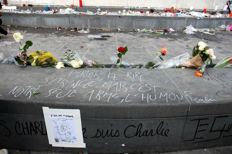 Hommage Charlie Hebdo République_0530
