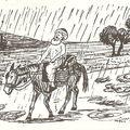 013 - Tamerlan et la pluie