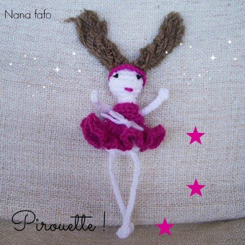 poupee-crochet-ballerine