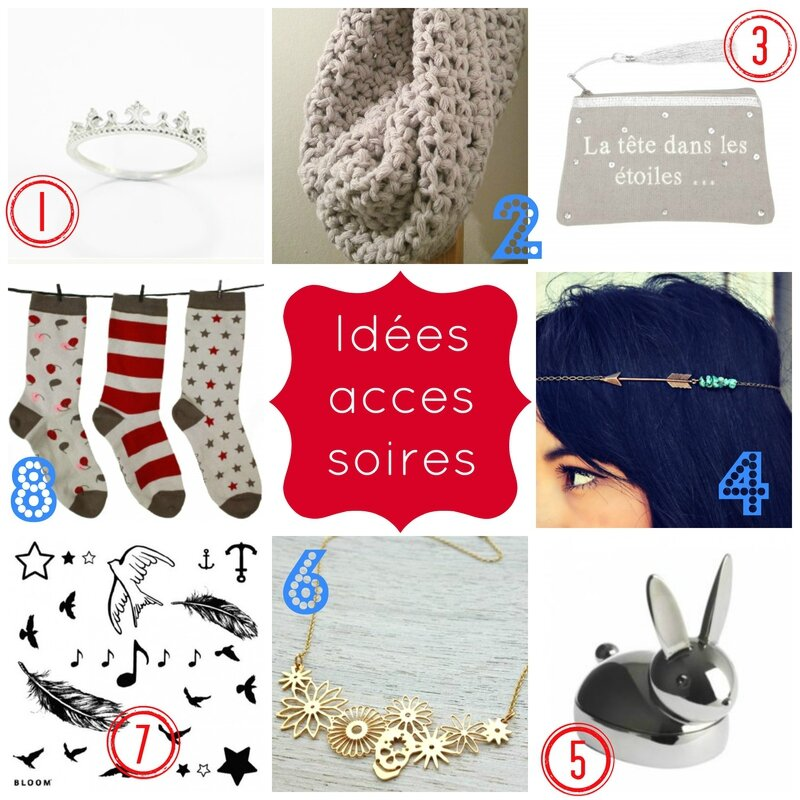 ID accessoires