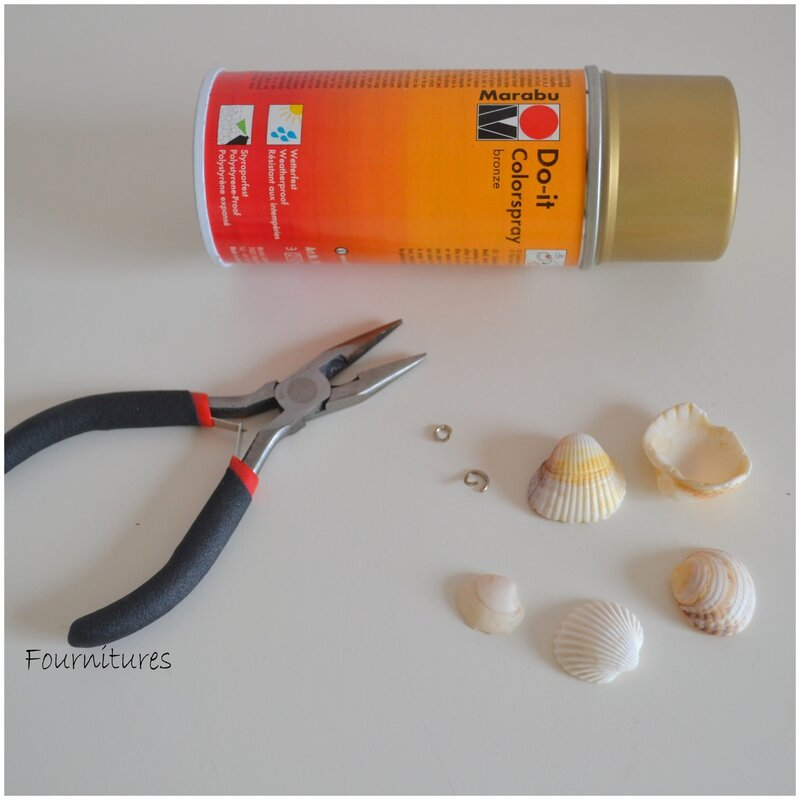 DIY COQUILLAGE1