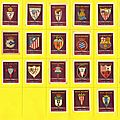Clubs football espagne