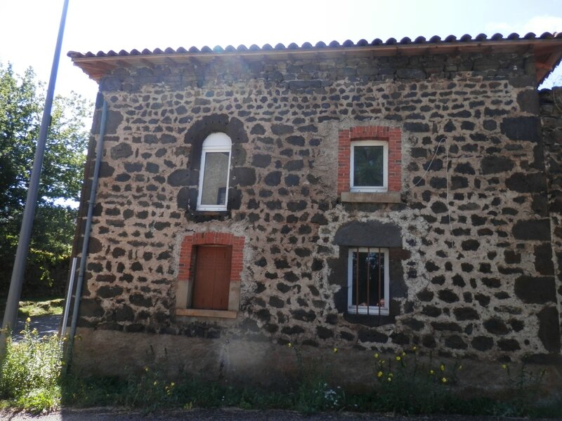 Séneujols ancienne chapelle