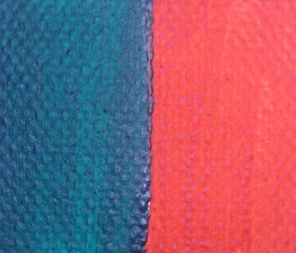 les contrastes dans la peinture