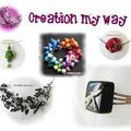-- création my way --