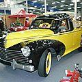 PEUGEOT 203 pick-up australien 1955 Besançon (1)