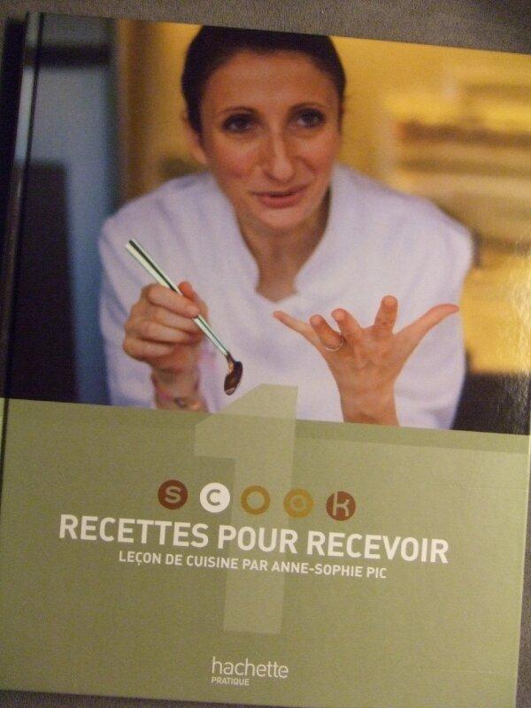 SCOOK - Recettes Pour Recevoir