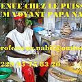 Le plus grand maitre medium voyant marabout nabil du benin