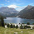 lac Orédon