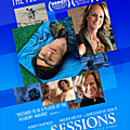 The Sessions (22 Mars 2013)