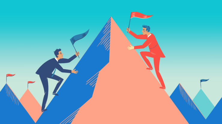 comment gagner la concurrence sr le marché