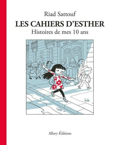 cahiers d'Esther
