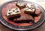 biscuits tendres aux amandes et chocolat blanc