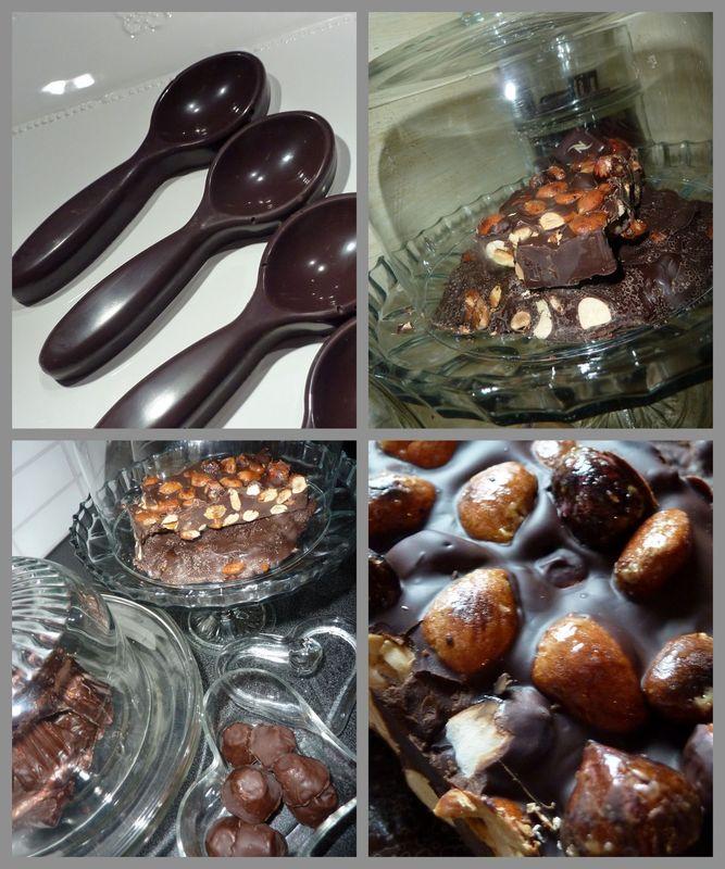 CHOCOLAT PAQUES
