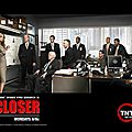 The closer : l.a. enquêtes prioritaires ~ saison 2
