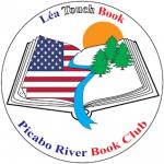 Logo Léa Touch Book - Picabo River Book Club