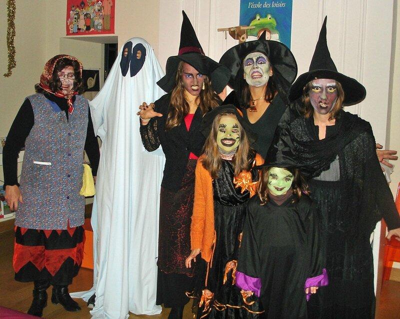 halloween à la médiathèque (26)