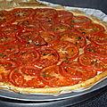 Tomate gourmande