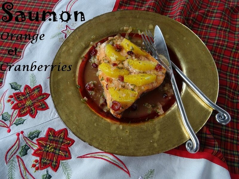 saumon-orange-cranberries