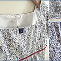 06-Shorts en jean et blouse assorties3